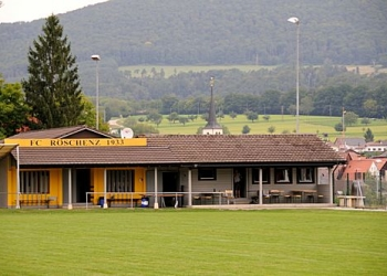 Clubhüttli Bewirtung Vorrunde 2021/22